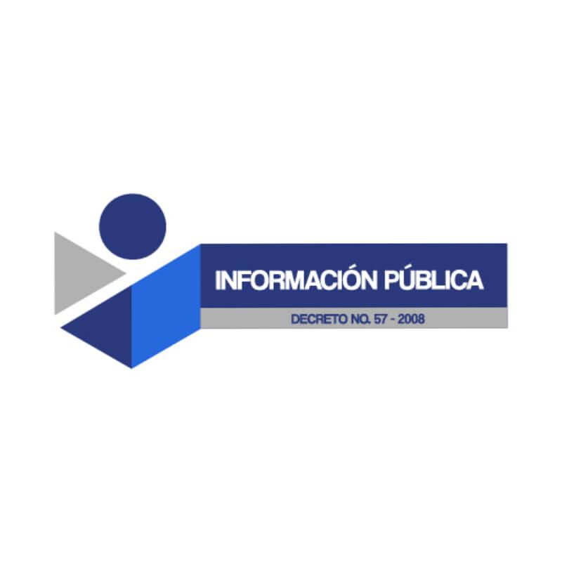 Información Pública